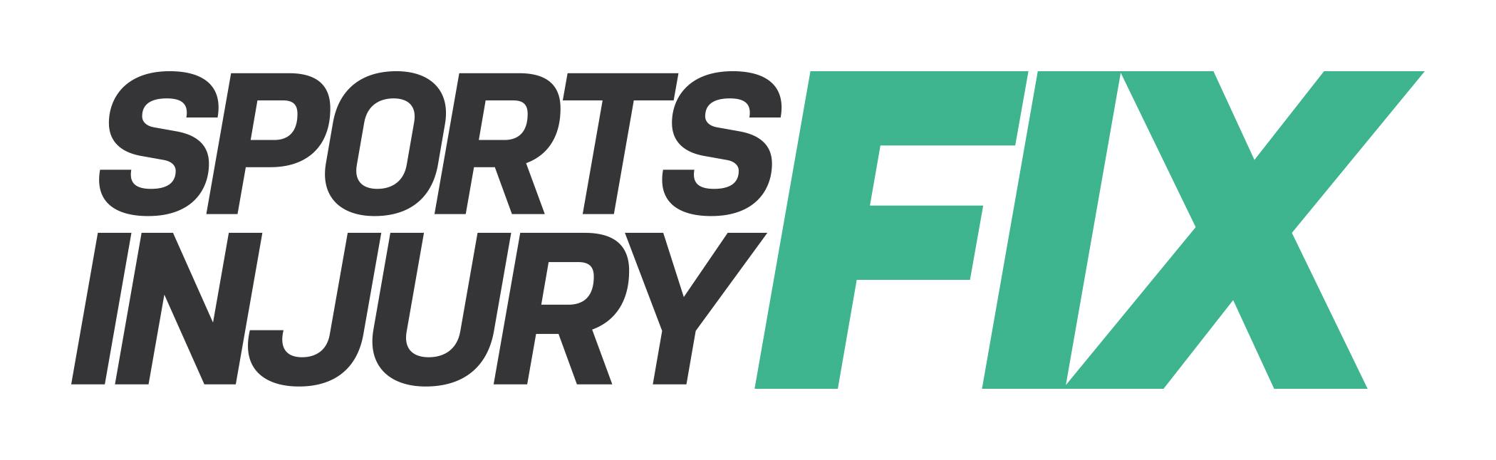 Sports Injury Fix