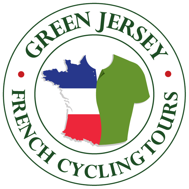 Green Jersey British & Continental Cycling Tours Ltd