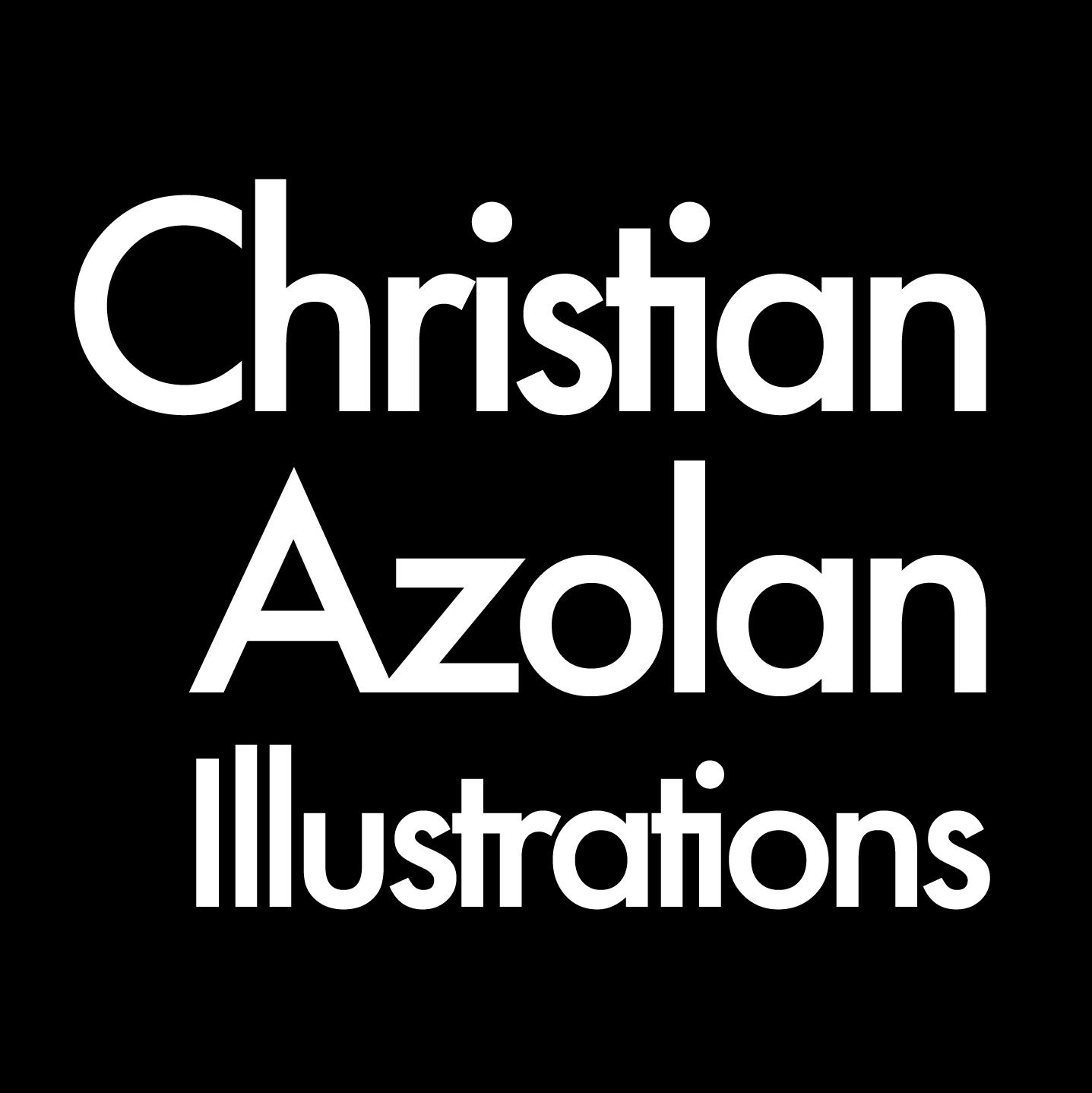 Christian Azolan Illustrations