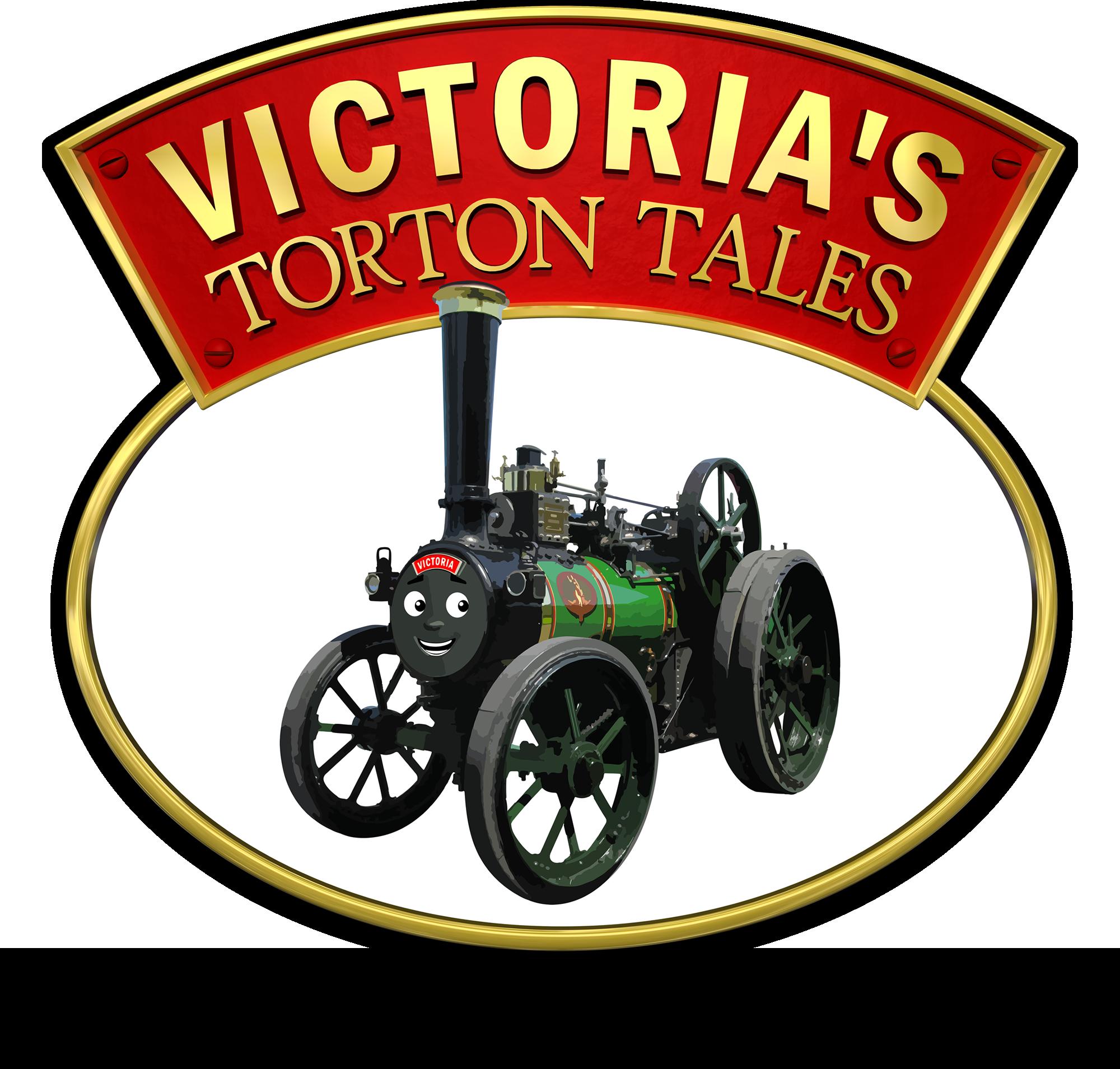 Victoria's Torton Tales