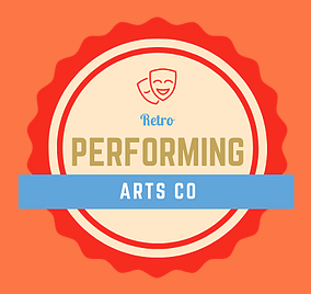Retro Performing Arts Co