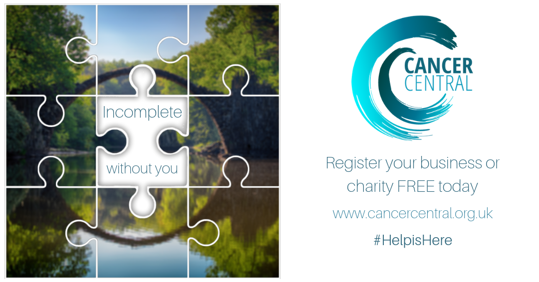 New AI cancer site seeks businesses and charities to register